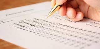 Przebieg egzaminów wstępnych
